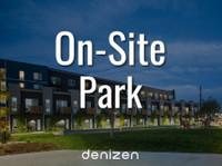 Denizen (3) - Appartamenti in residence