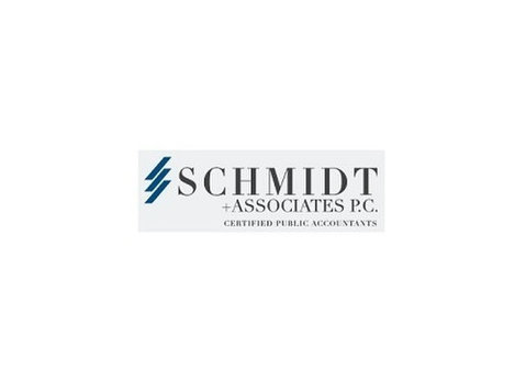 Schmidt + Associates, P.C. - Business Accountants