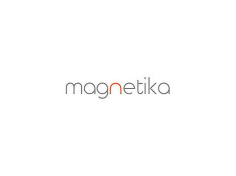Magnetika - Marketing & PR