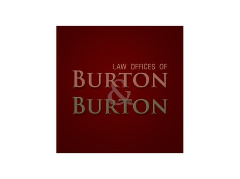Burton and Burton Law - Lawyers and Law Firms