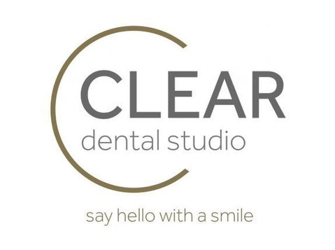 Clear Dental Studio - Dentists