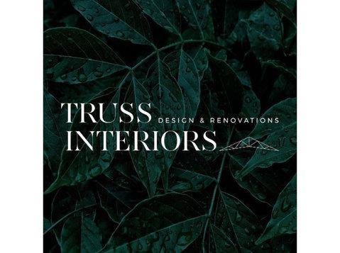 Truss Interiors & Renovations - Home & Garden Services