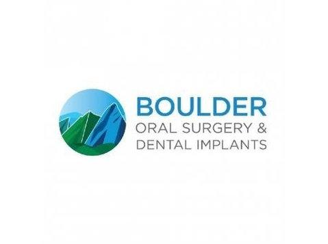 Boulder Oral Surgery & Dental Implants - Dentists