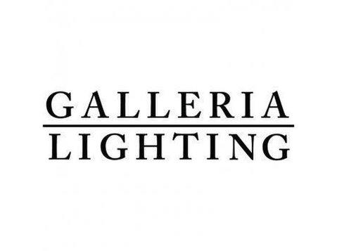Galleria Lighting - Home & Garden Services