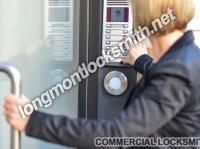 Longmont Locksmith (1) - Security services