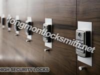 Longmont Locksmith (3) - Security services
