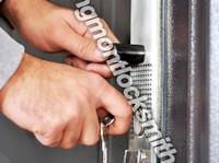 Longmont Locksmith (5) - Security services