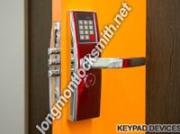 Longmont Locksmith (6) - Security services