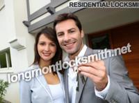 Longmont Locksmith (8) - Security services