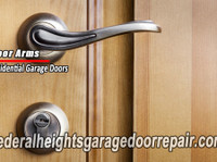 Federal Heights Garage Door Repair (1) - Security services