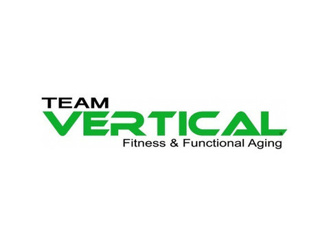 Team Vertical Fitness - Gyms, Personal Trainers & Fitness Classes