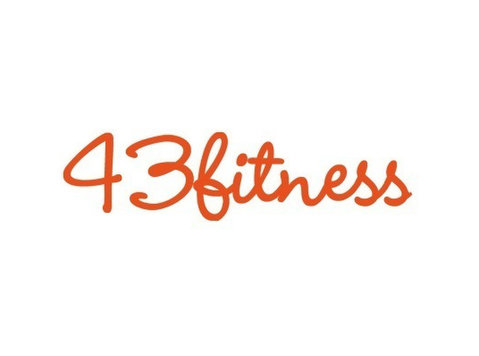 43fitness - Gyms, Personal Trainers & Fitness Classes