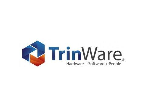 TrinWare - Consultancy