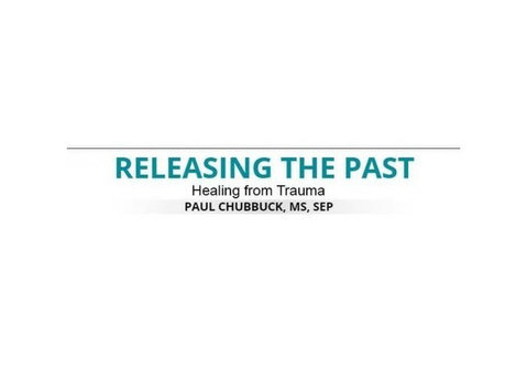 Releasing The Past - Psychologists & Psychotherapy
