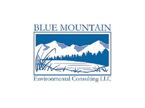 Blue Mountain Environmental Consulting - Property inspection