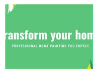 Homestar Painting Llc (2) - Painters & Decorators