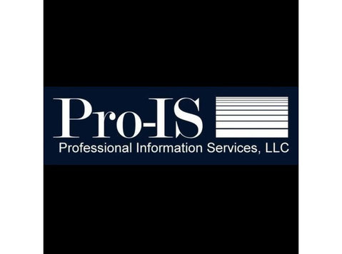 Pro-IS - Business IT Services - Computer shops, sales & repairs