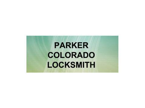 Parker Colorado Locksmith - Security services