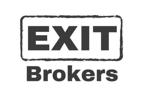 Exit Brokers - Consultancy