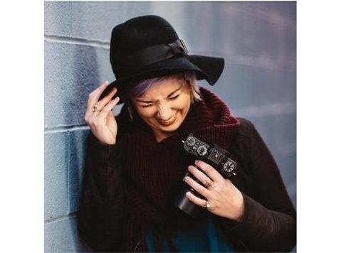 Kate Merrill Photography - Photographers