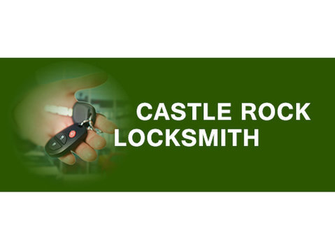 Castle Rock Mobile Locksmith - Security services