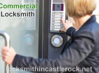 Castle Rock Mobile Locksmith (4) - Security services