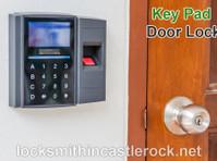 Castle Rock Mobile Locksmith (7) - Security services