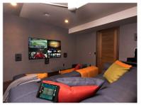 Residential Systems, Inc (2) - Elektrika a spotřebiče