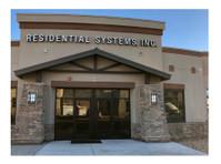 Residential Systems, Inc (4) - Elektrika a spotřebiče