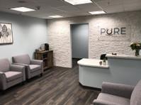 Pure Family Medicine: Rebecca Bub, Do (1) - Doctors