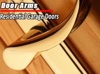Garage Door Repair Boulder (1) - Construction Services