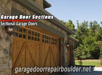 Garage Door Repair Boulder (2) - Construction Services