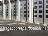 Garage Door Repair Boulder (3) - Construction Services