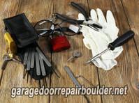 Garage Door Repair Boulder (4) - Construction Services