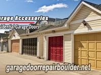 Garage Door Repair Boulder (5) - Construction Services
