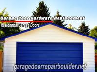 Garage Door Repair Boulder (6) - Construction Services