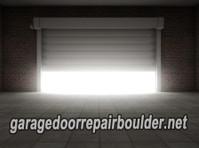 Garage Door Repair Boulder (7) - Construction Services
