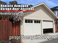 Garage Door Repair Boulder (8) - Construction Services