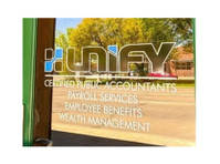 Unify CPAs PC (3) - Contabili de Afaceri