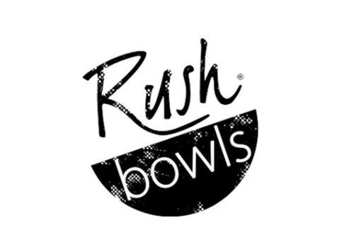 Rush Bowls - Restaurants