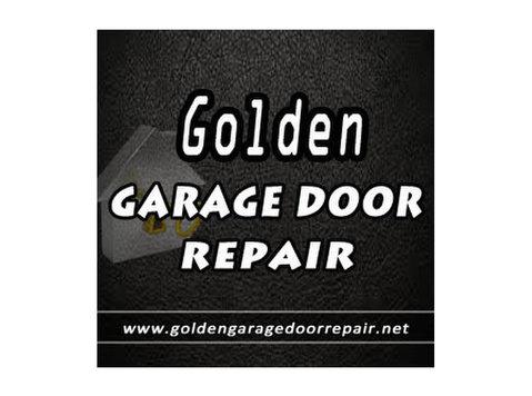 Golden Garage Door Services - Construction Services