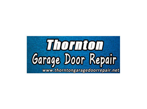 Thornton Garage Masters - Construction Services
