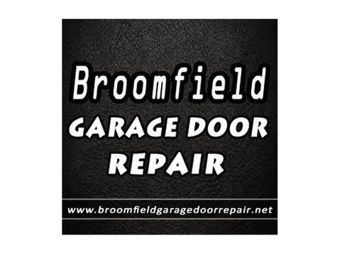Broomfield Garage Door Repair - Home & Garden Services