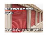 Broomfield Garage Door Repair (1) - Home & Garden Services