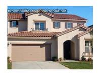 Broomfield Garage Door Repair (3) - Home & Garden Services