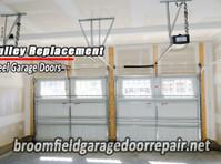 Broomfield Garage Door Repair (4) - Home & Garden Services