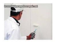 Broomfield Garage Door Repair (5) - Home & Garden Services