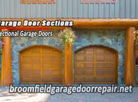 Broomfield Garage Door Repair (7) - Home & Garden Services
