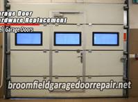 Broomfield Garage Door Repair (8) - Home & Garden Services