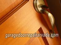 Arvada Garage Door Repair (1) - Windows, Doors & Conservatories